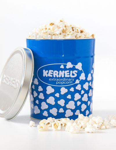 vancouver photography popcorn kernals product