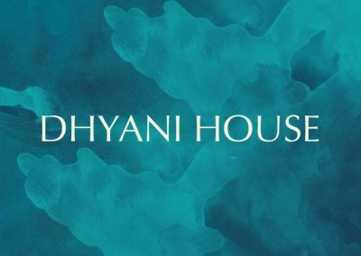 Dhyani House Logo