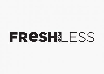 Fresh for Less