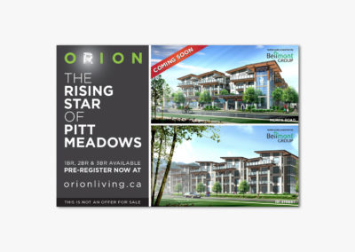 Orion Living