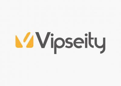 Vipseity Vancouver Logo Design