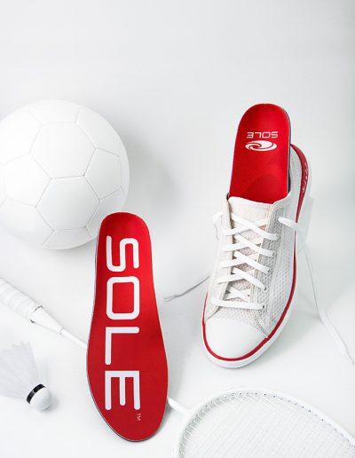 vancouver photography footwear sole cork sandals flip flops campaign content creation