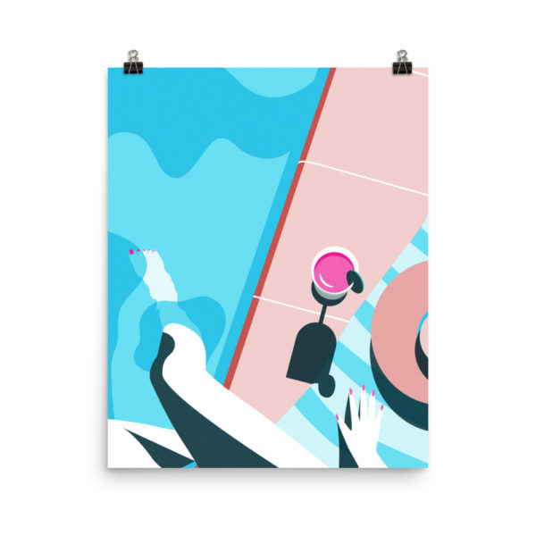 art prints design pop art minimal