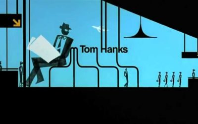10 Cool Uses of Graphic Design in Film & TV
