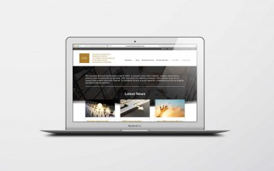 Website Design For CRIC